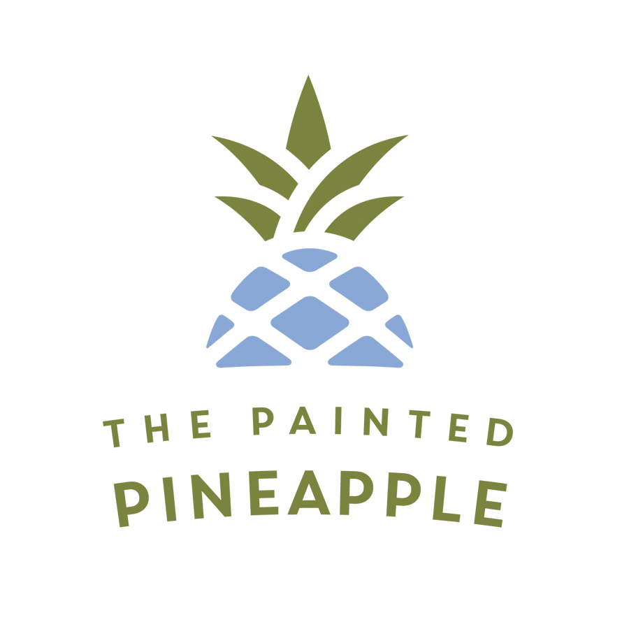 The Pained Pineapple