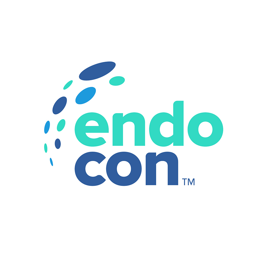 EndoCon logo design by logo designer Kneadle, Inc. for your inspiration and for the worlds largest logo competition