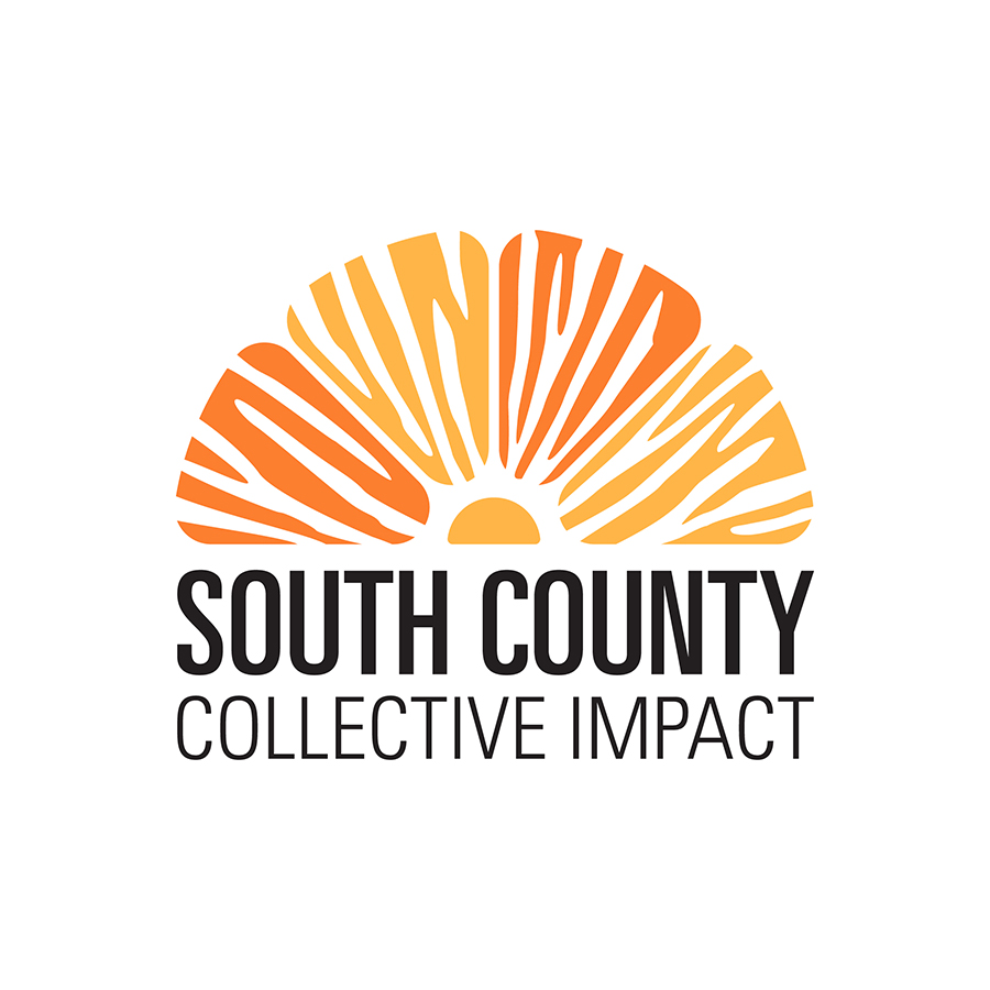 South County Collective logo design by logo designer Kneadle, Inc. for your inspiration and for the worlds largest logo competition