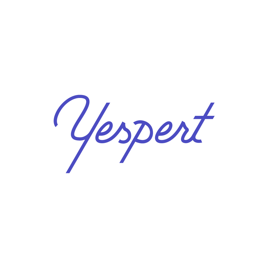 Yespert logo design by logo designer Kneadle, Inc. for your inspiration and for the worlds largest logo competition