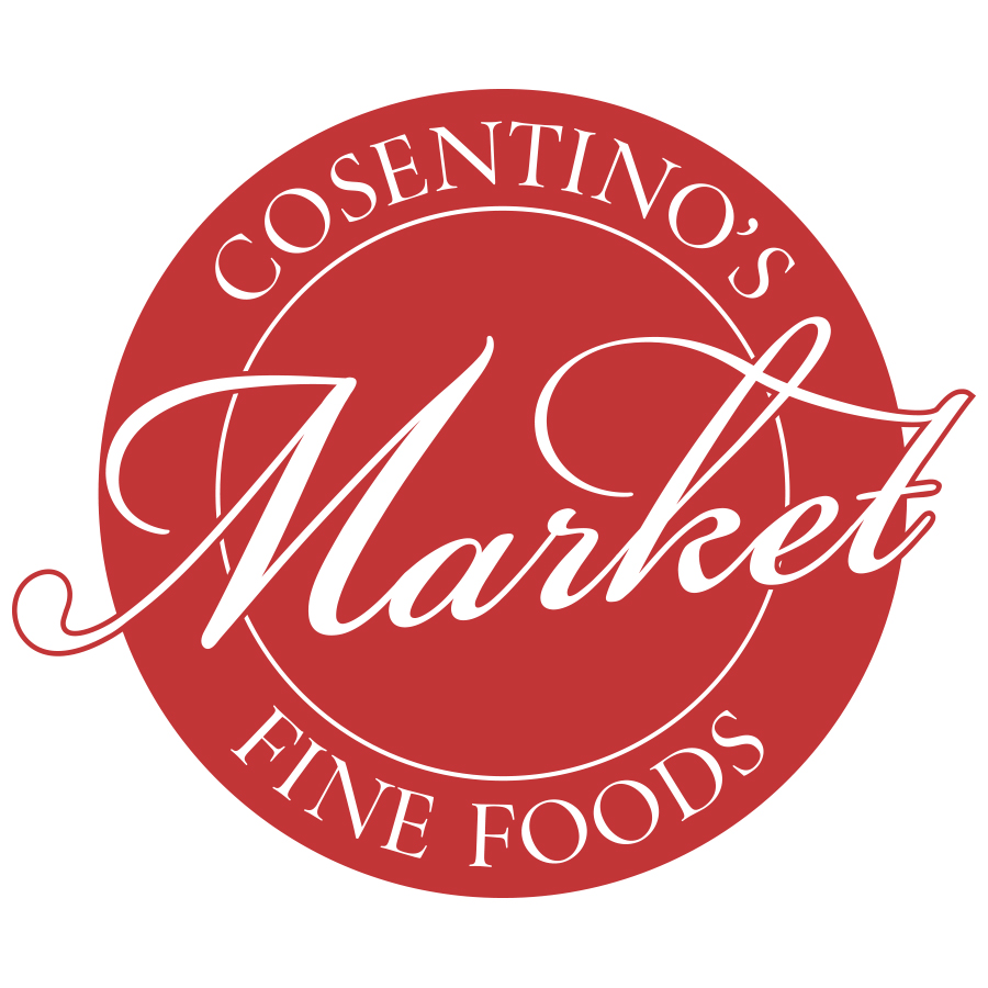 Cosentino's Market logo