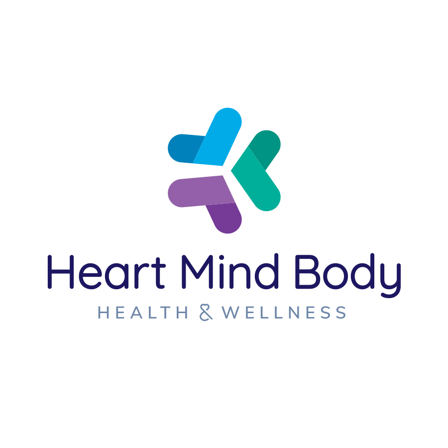 Heart Mind Body logo design by logo designer 1dea Design + Media Inc. for your inspiration and for the worlds largest logo competition