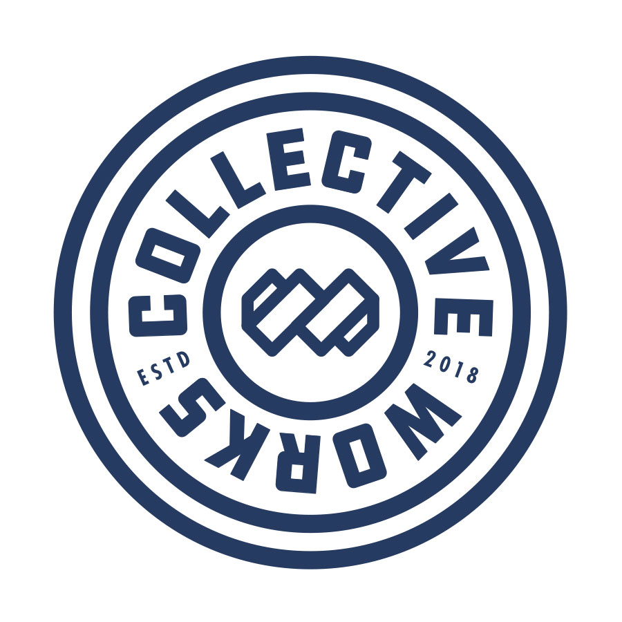 Collective Works Badge