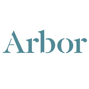 Arbor Projects Cafe Logotype