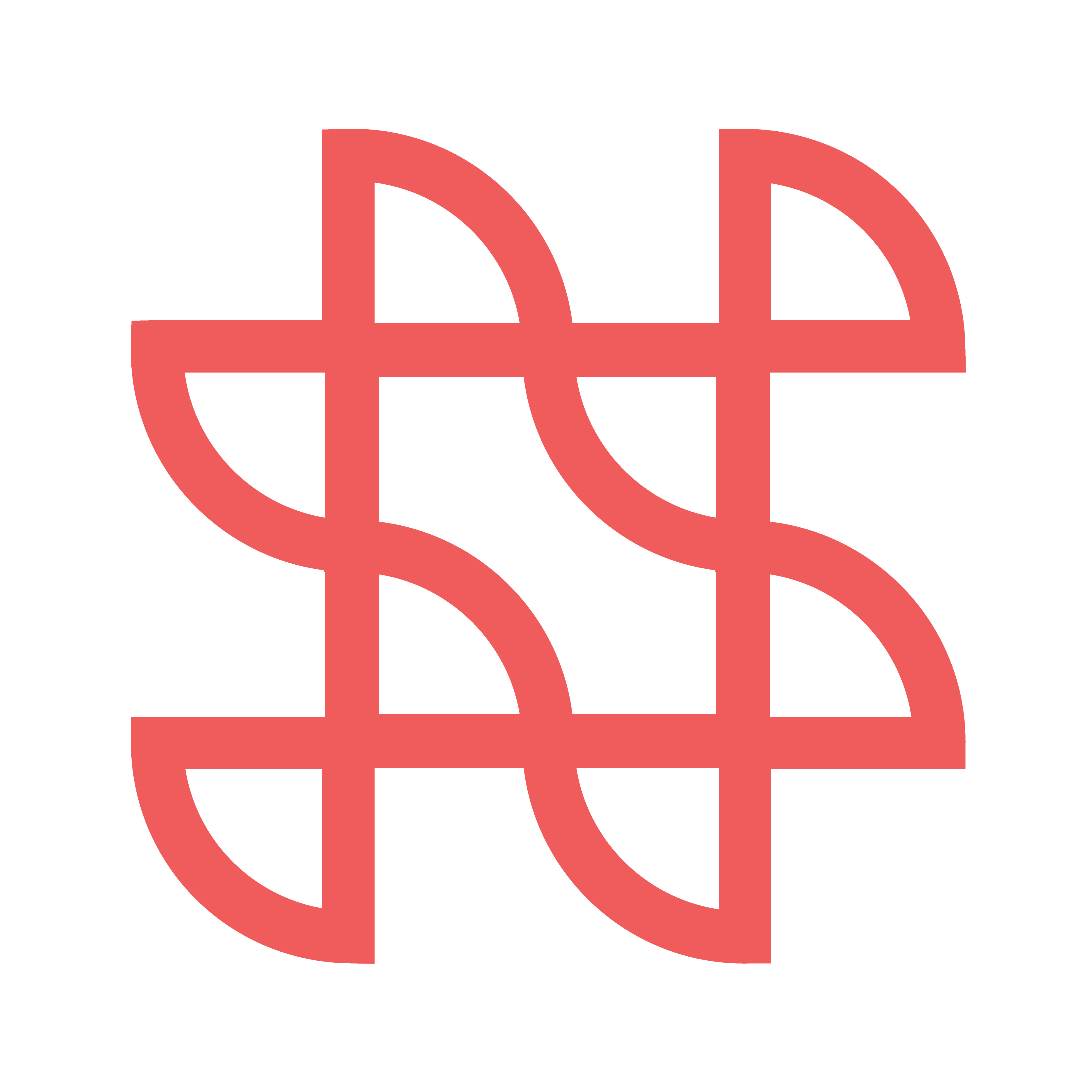 Sitelogic Monogram logo design by logo designer Malt
