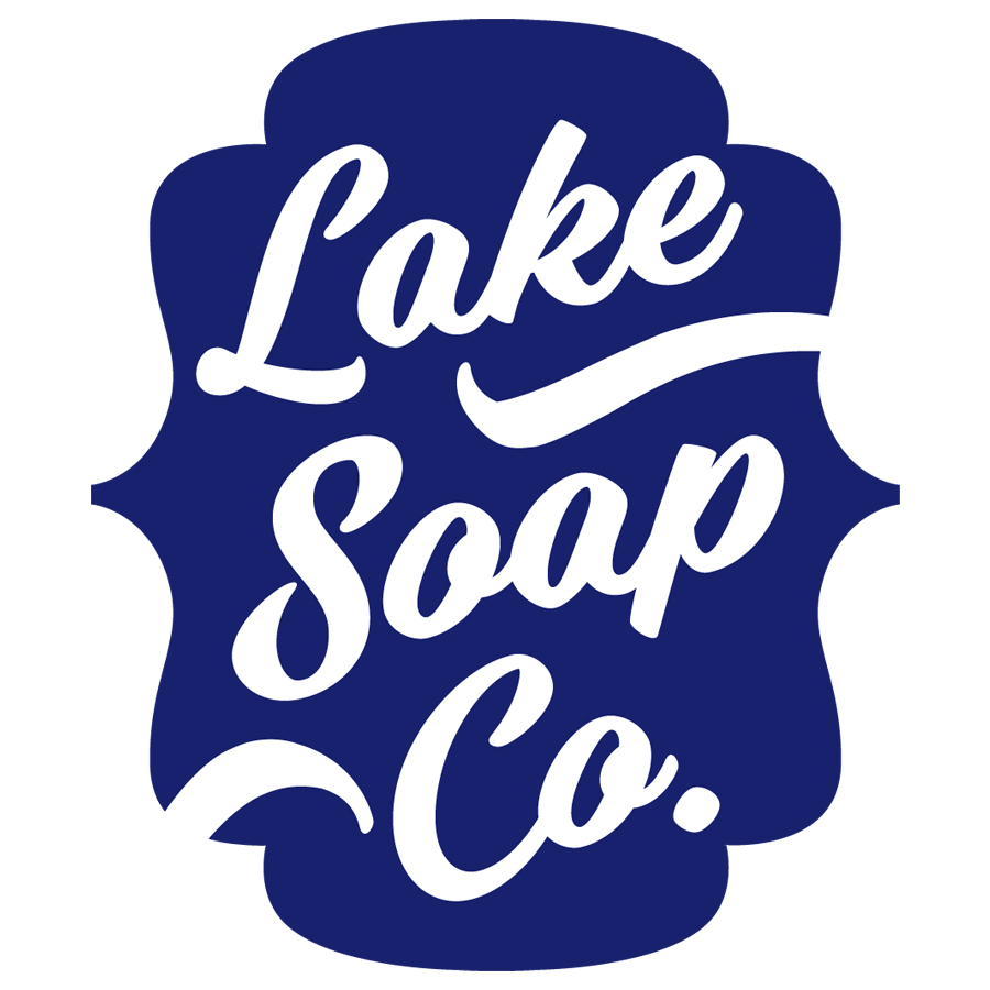 lake soap co_logo logo design by logo designer OneFish Creative for your inspiration and for the worlds largest logo competition