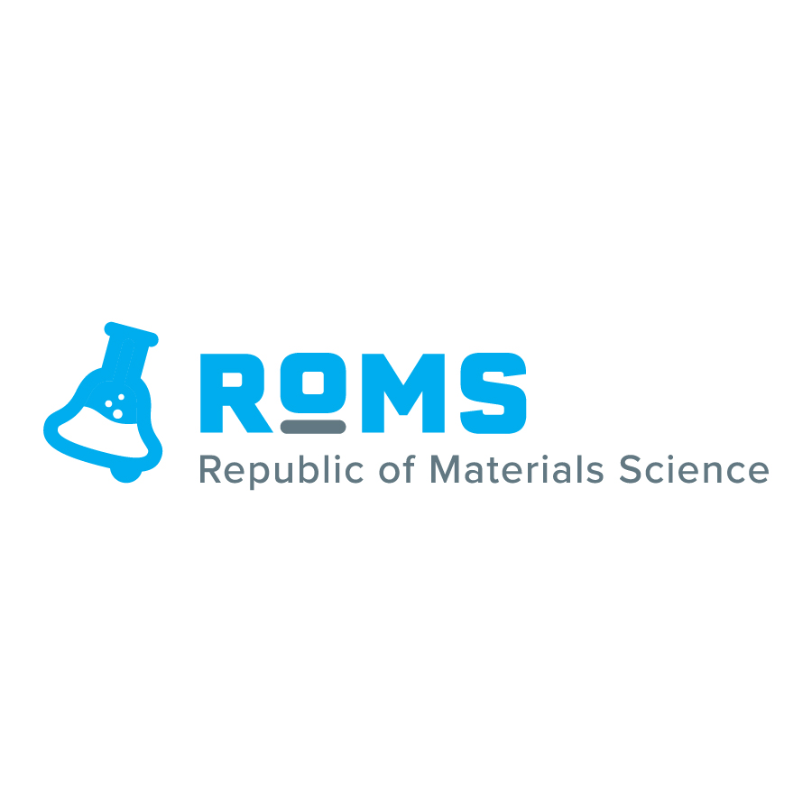 ROMs logo design by logo designer Koch Communications Marketing for your inspiration and for the worlds largest logo competition