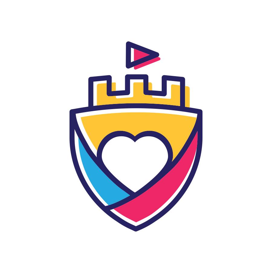 Cetatea Voluntarilor - Symbol