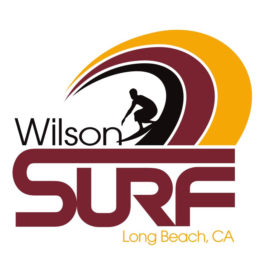 Wilson Surf Mens