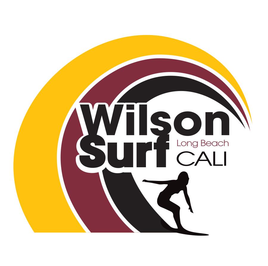 Wilson Surf, Womens
