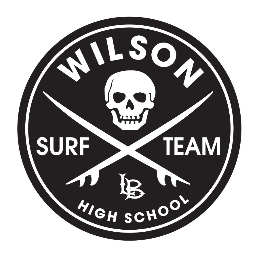 Wilson Surf Skull