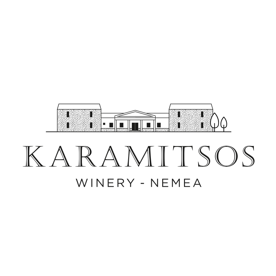 Karamitsos_Winery logo design by logo designer molivi design studio