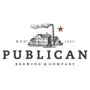 Publican Brewing logo design by logo designer danielguillermo.com for your inspiration and for the worlds largest logo competition