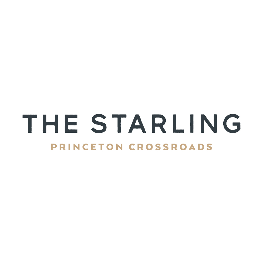 The Starling logo design by logo designer Banowetz + Company, Inc. for your inspiration and for the worlds largest logo competition