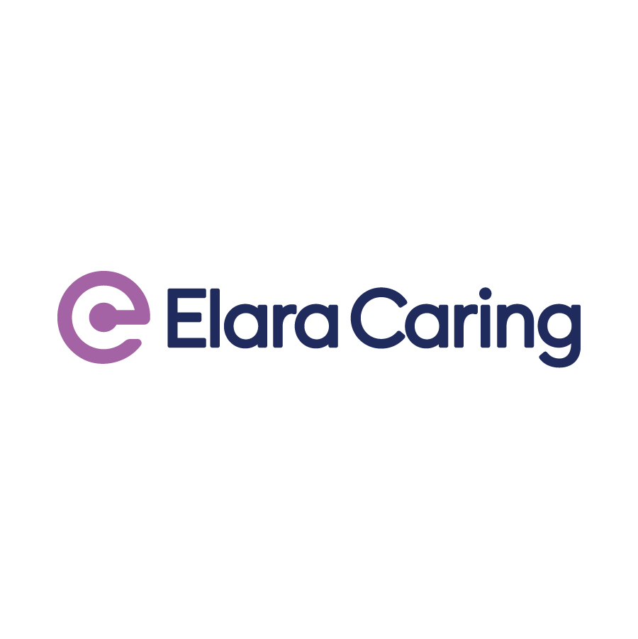Elara Caring logo design by logo designer Banowetz + Company, Inc. for your inspiration and for the worlds largest logo competition