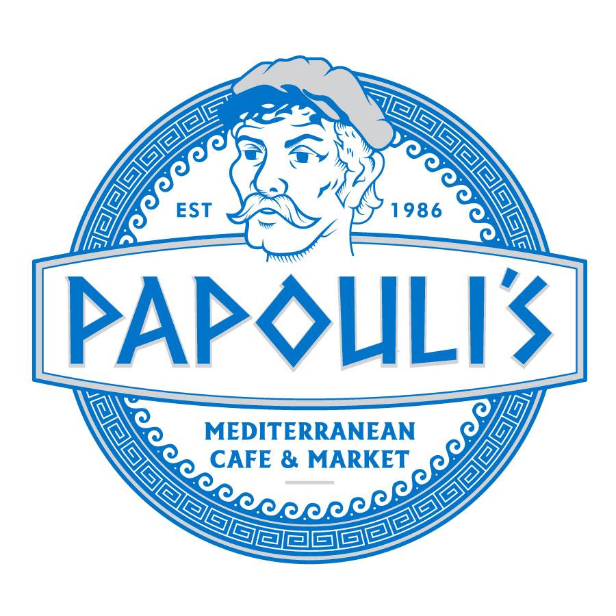 Papoulis, Mediterranean Cafe
