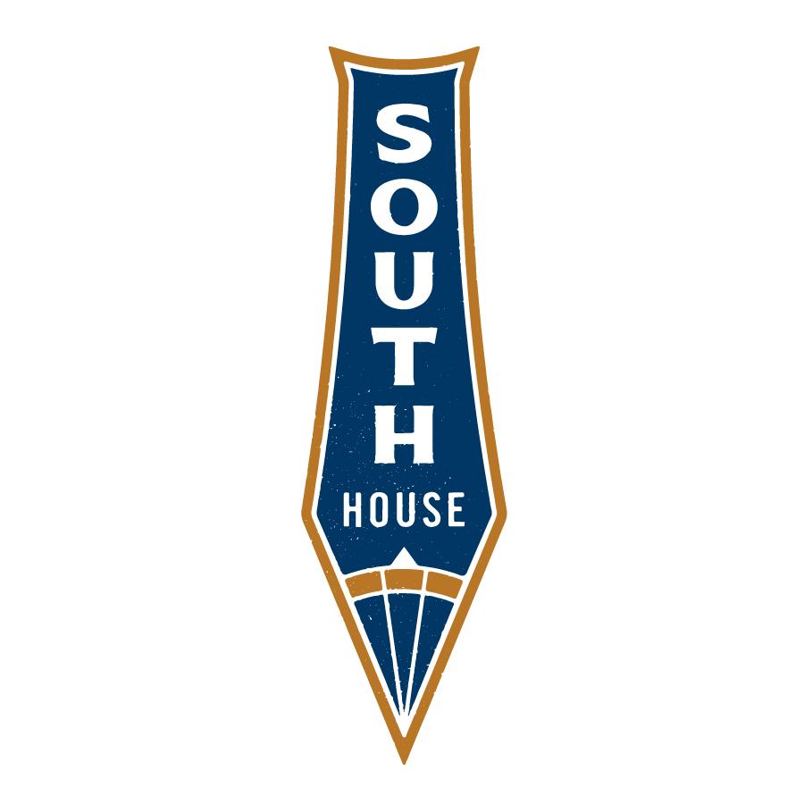 South House logo design by logo designer Seth Design Group