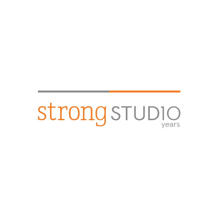 Strong Studio 10 Years