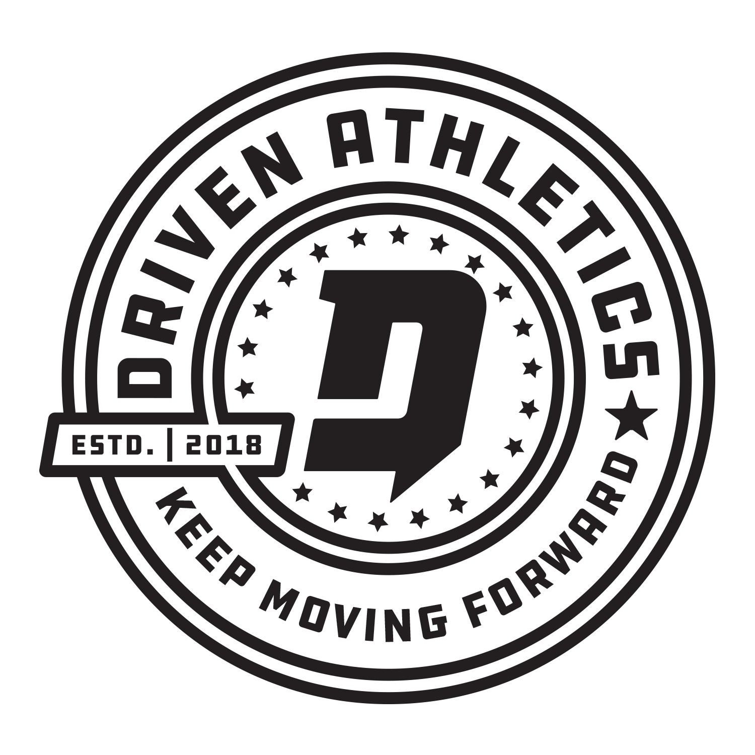 Driven Athletics