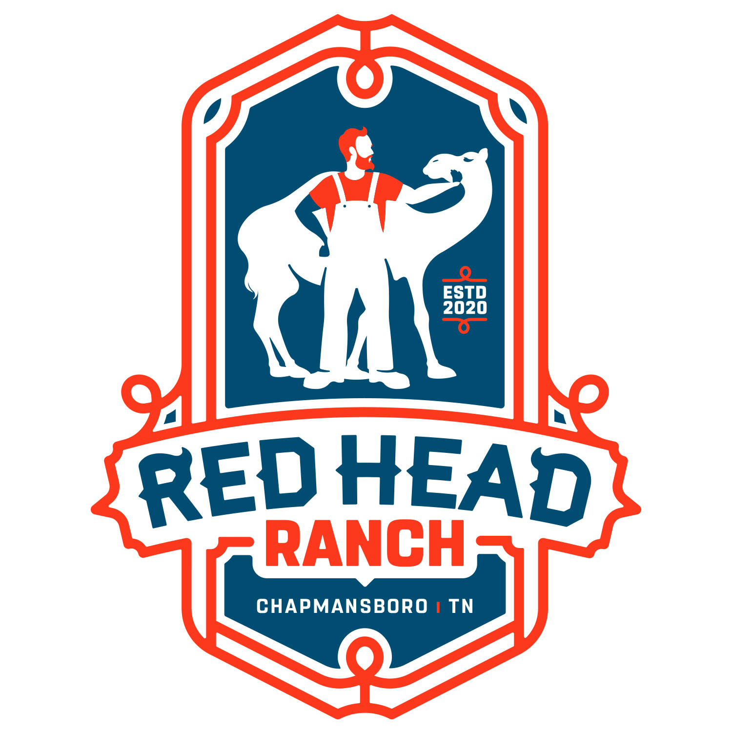Red Head Ranch