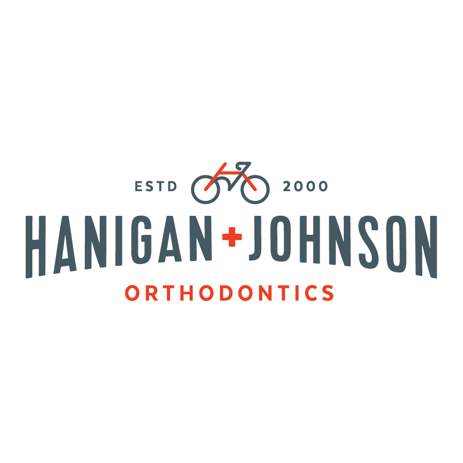 Hanigan & Johnson Orthodontics Logo