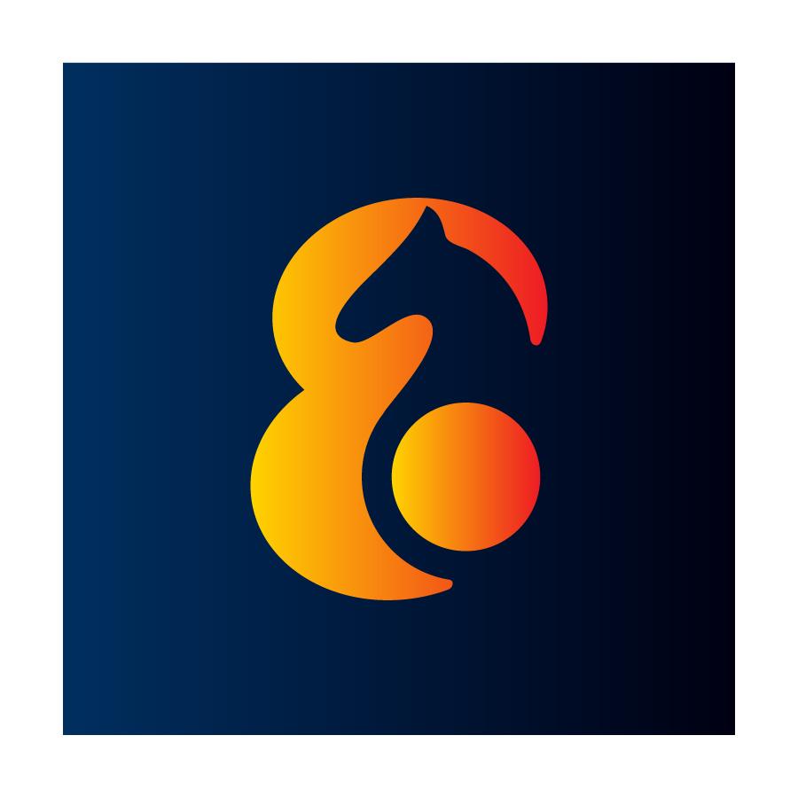 Equihub1 logo design by logo designer Fogra Design