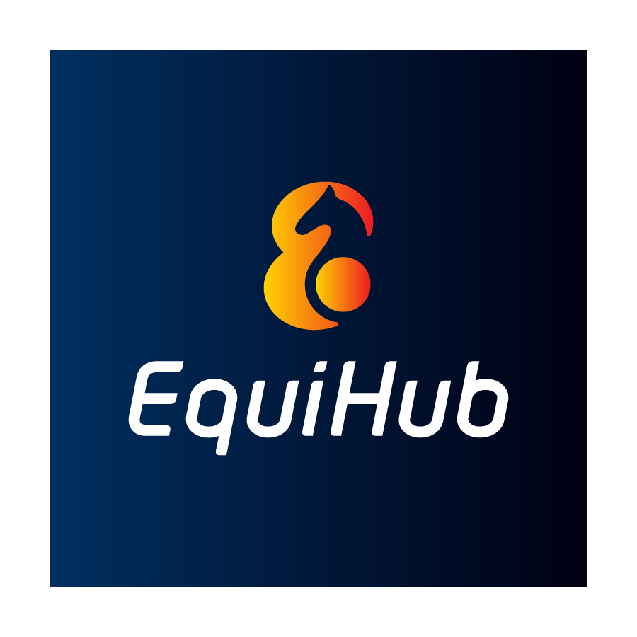 Equihub3 logo design by logo designer Fogra Design