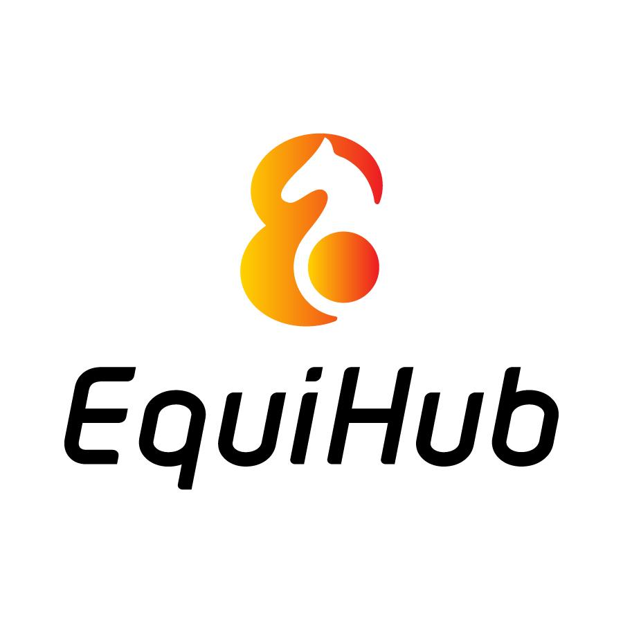 Equihub4 logo design by logo designer Fogra Design