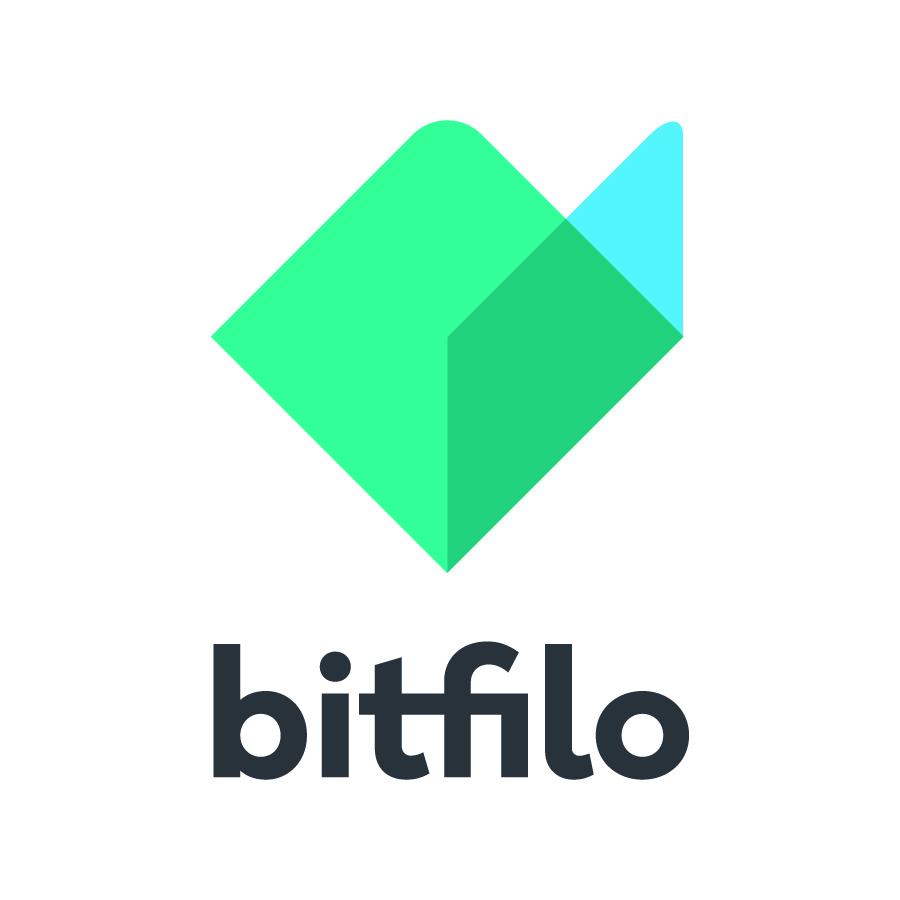 Bitfilo logo design by logo designer Fogra Design
