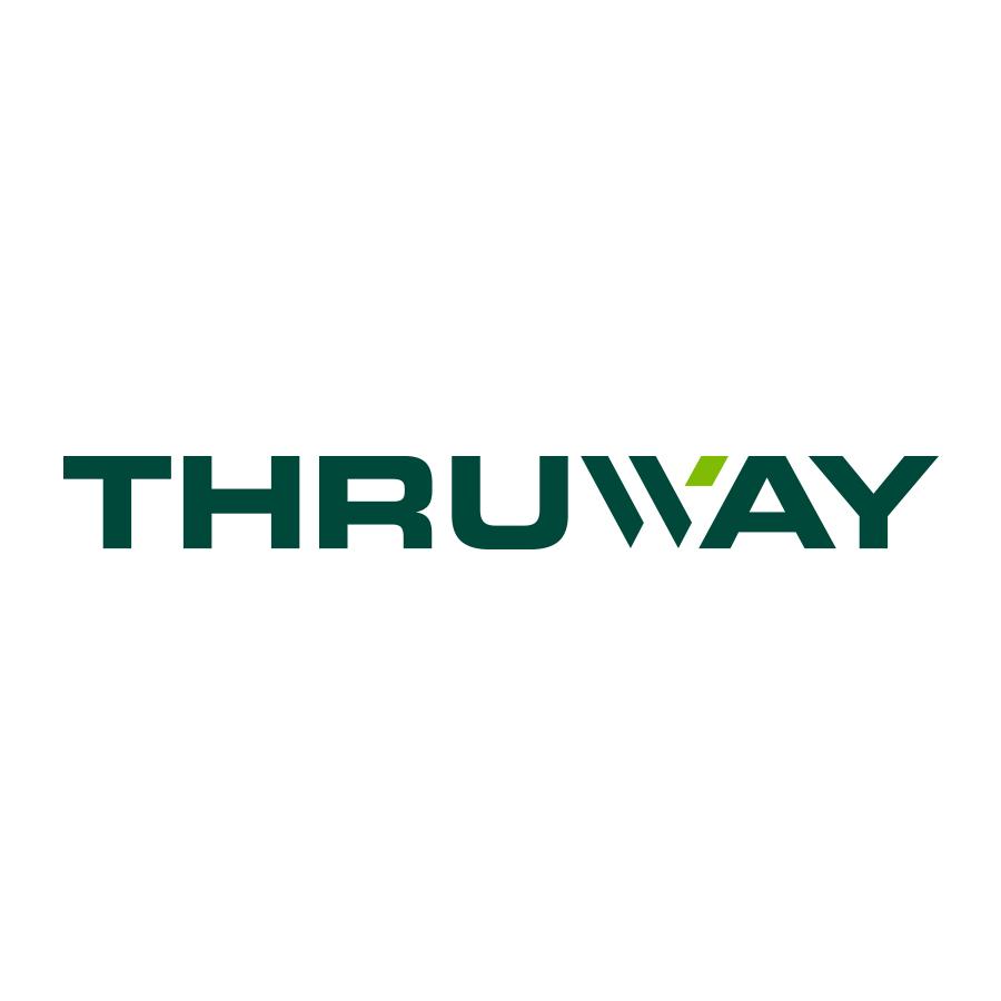 Thruway, Inc. Logo