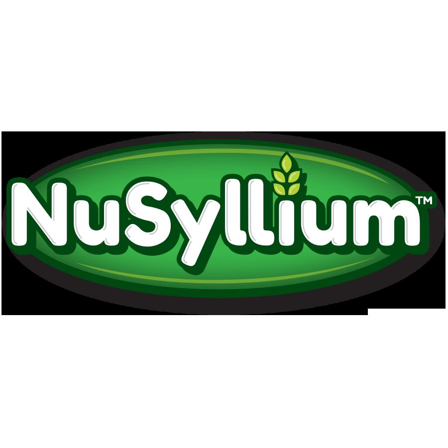 NuSyllium Logo