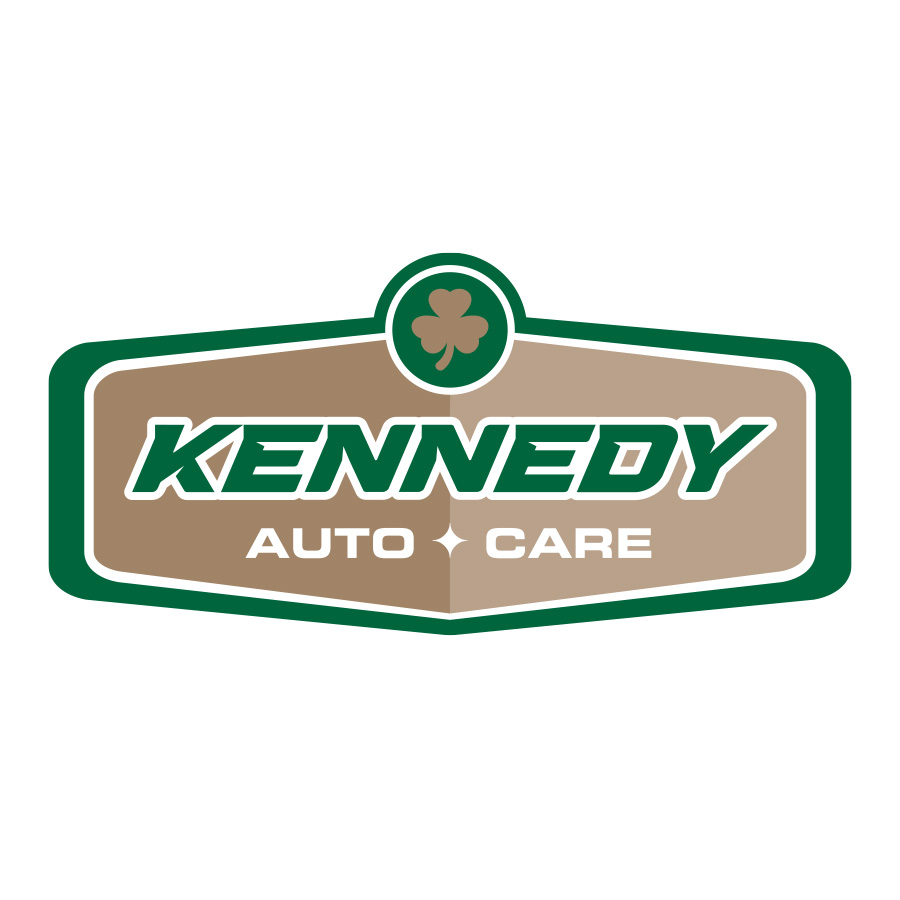 Kennedy Auto Care Logo logo design by logo designer Design Department for your inspiration and for the worlds largest logo competition