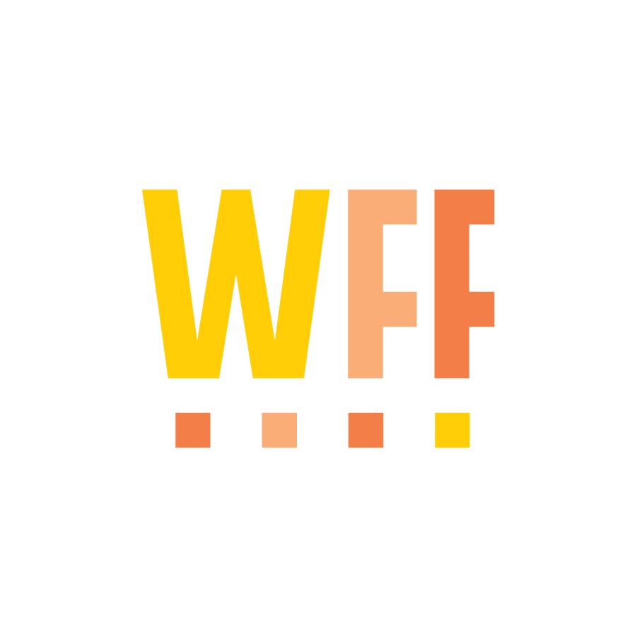 Rocky Mountain Women's Film Festival Logomark