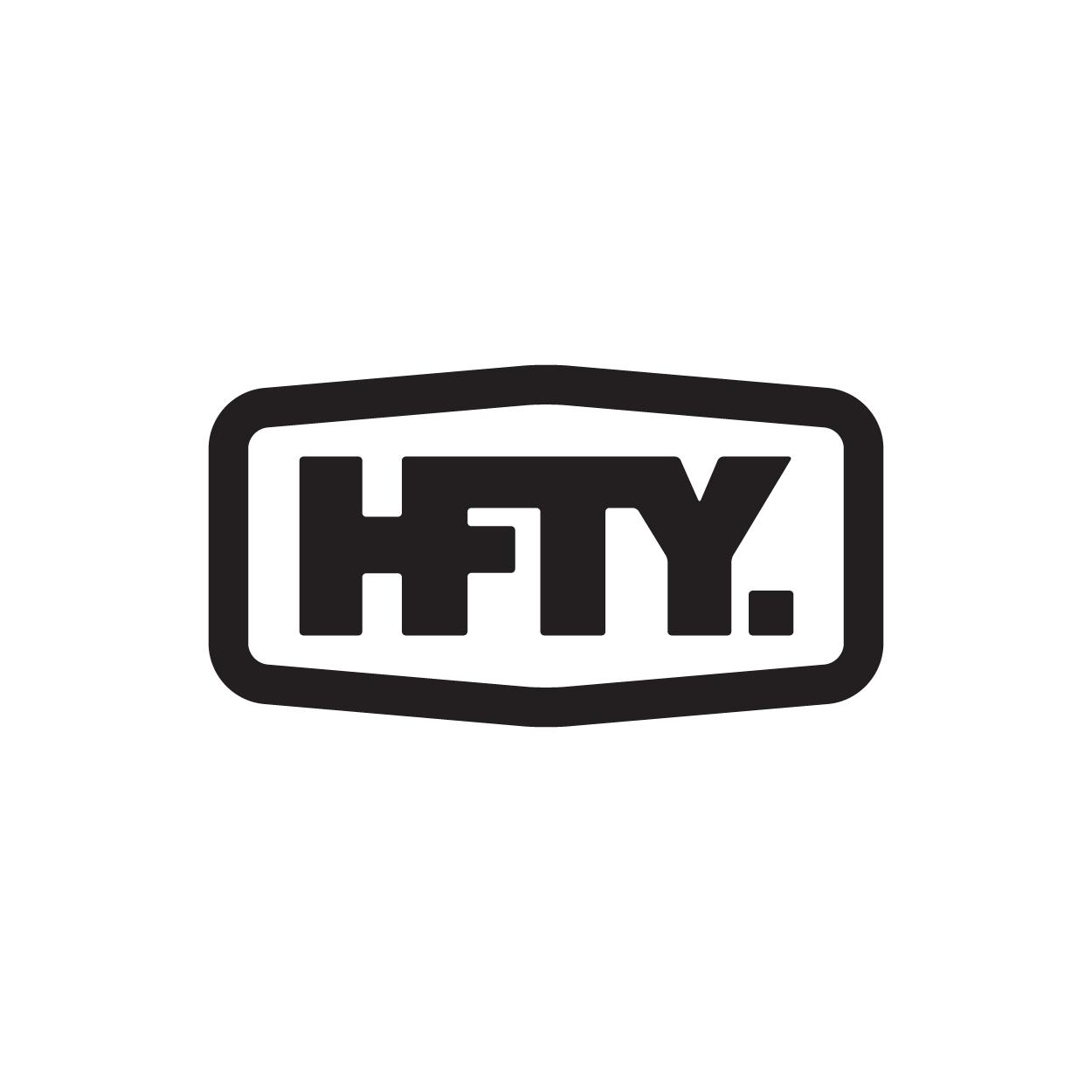 HFTY logo design by logo designer Paul Sirmon LLC