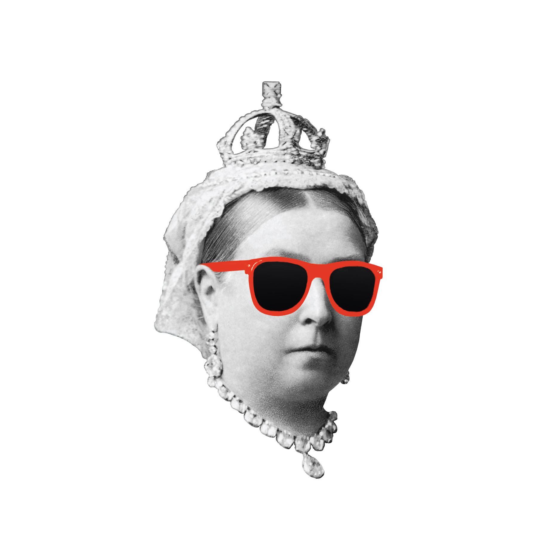 Cool Queen