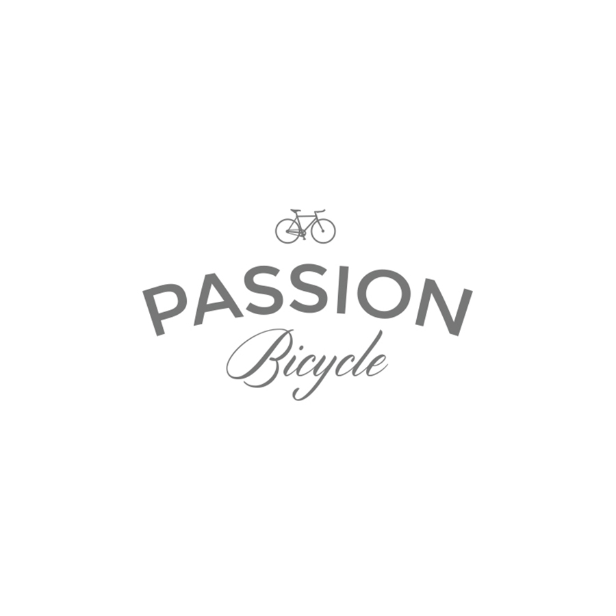Passion Bicycle logo design by logo designer JJ Lee Design for your inspiration and for the worlds largest logo competition