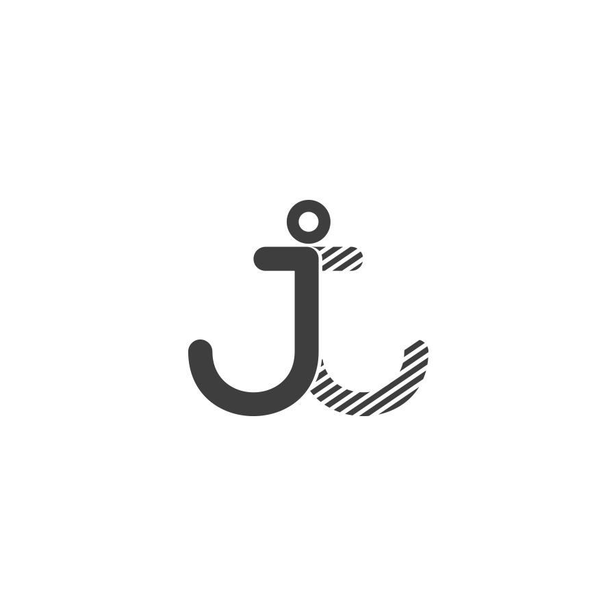 JJ logo design by logo designer JJ Lee Design for your inspiration and for the worlds largest logo competition