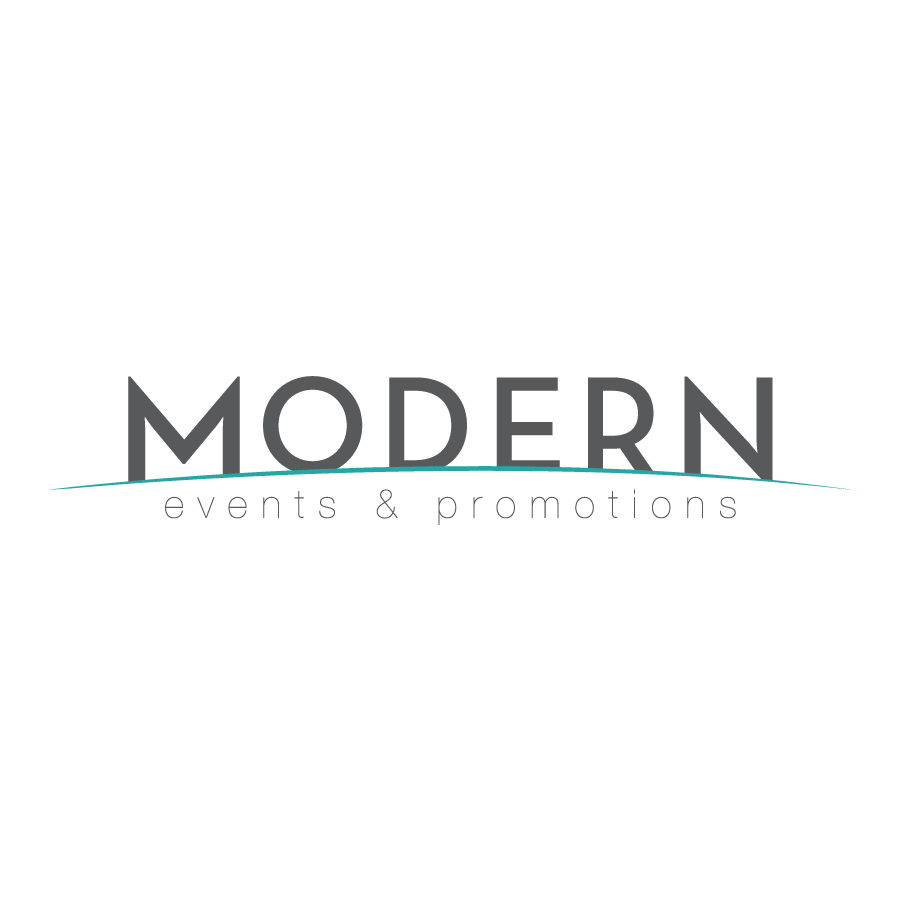 Modern events & promotions