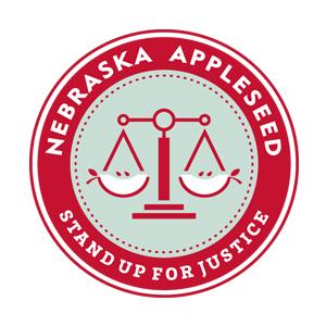 Nebraska Appleseed shield