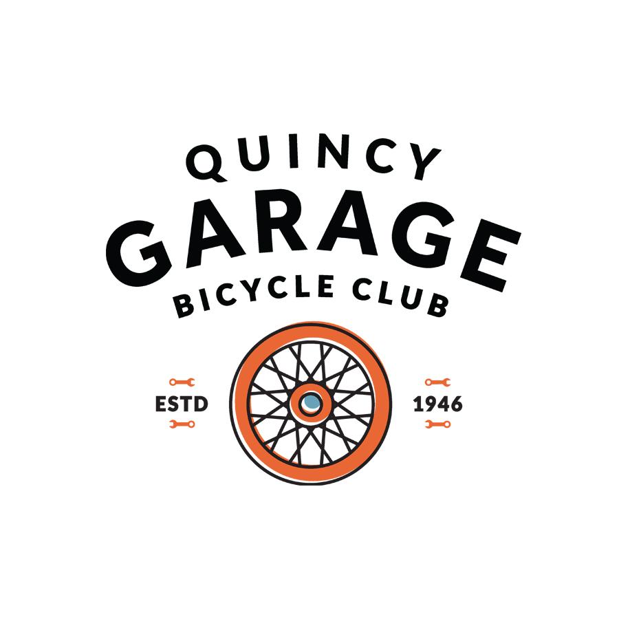 Quincy Garage Bike Club