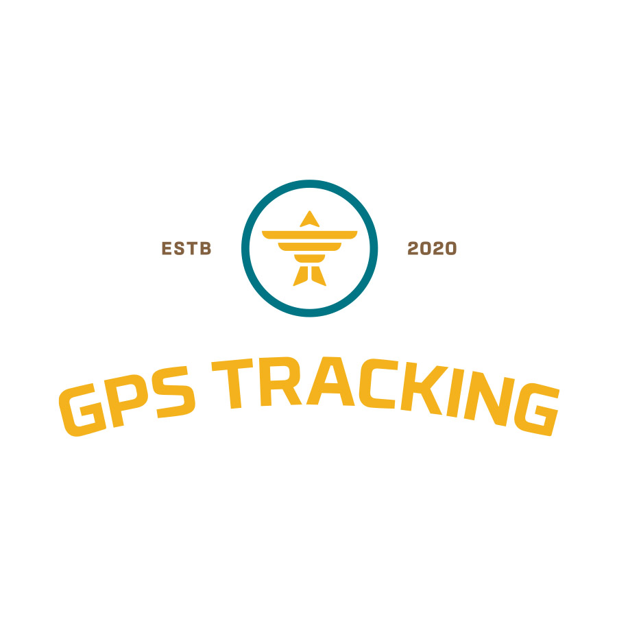 GPS Tracking Center Logo