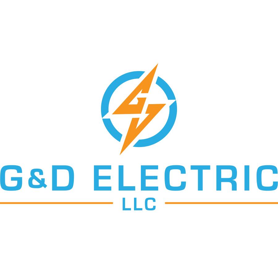G&D Electric logo design by logo designer Artmil
