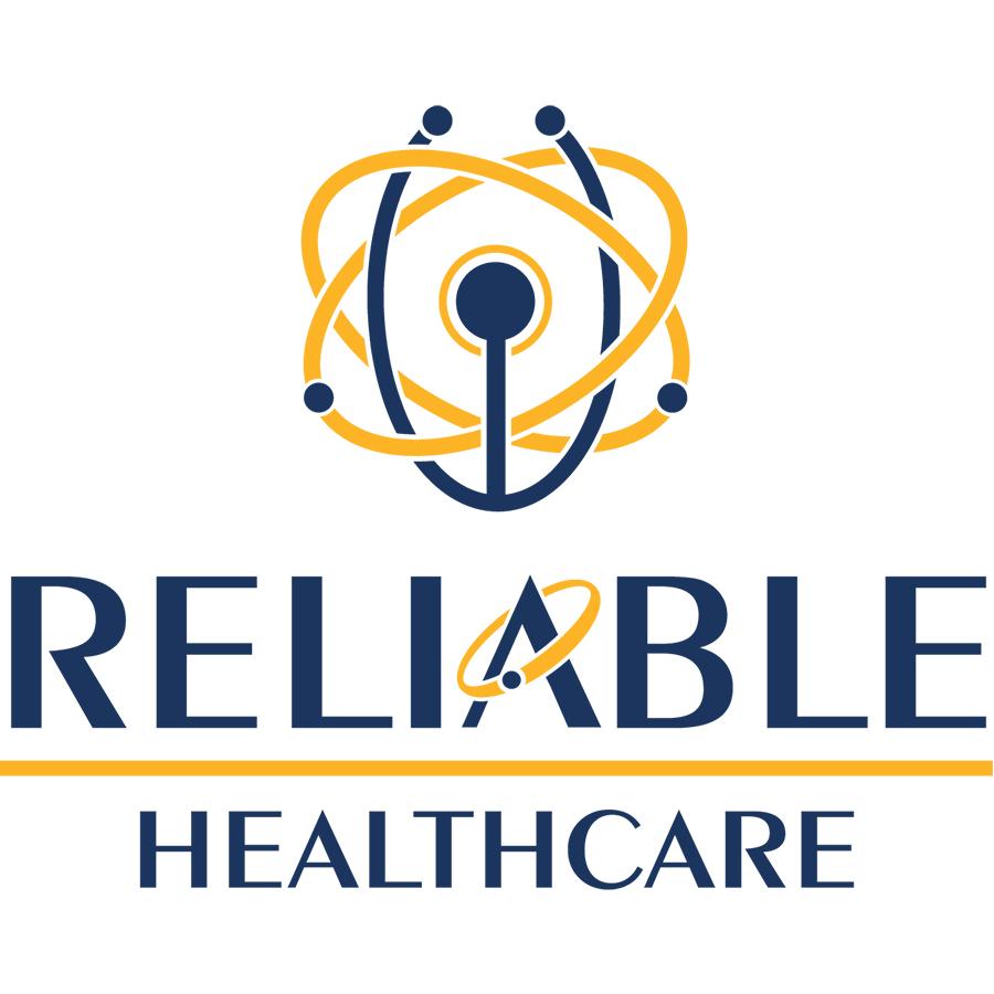 Reliable Healthcare logo design by logo designer Artmil