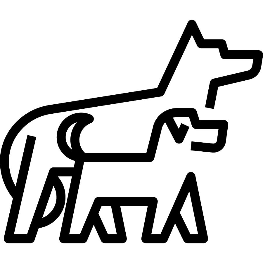 Winne & Pudge Logo