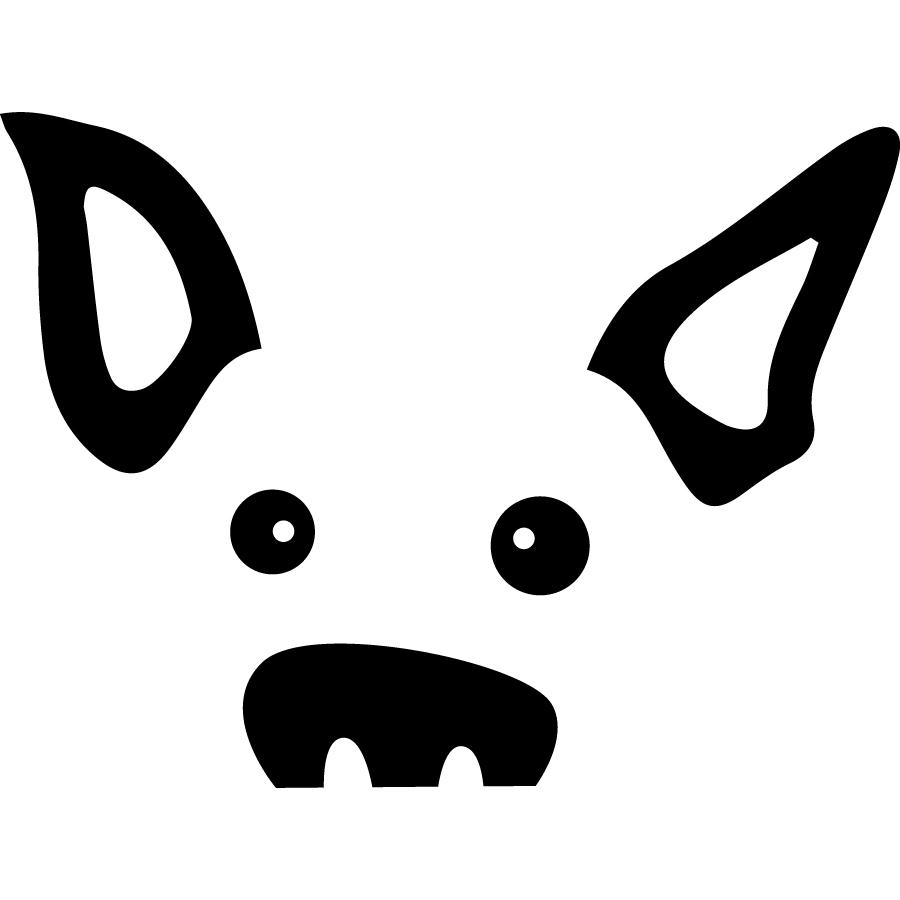 Winnie & Pudge Logo