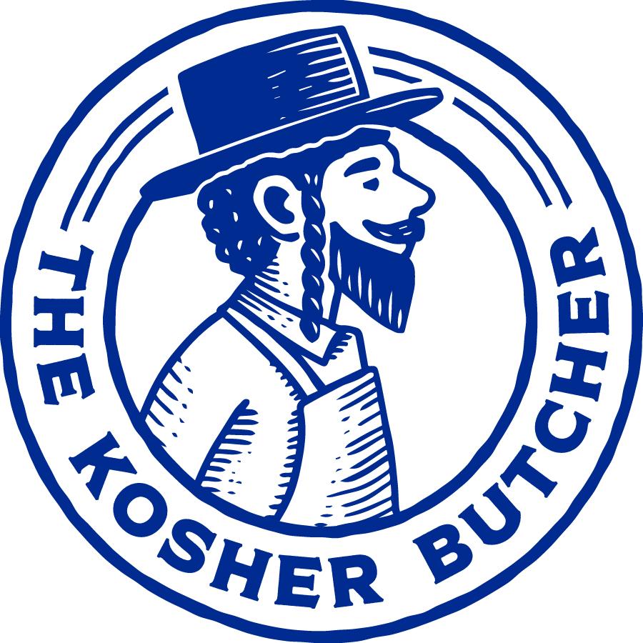 Kosher Butcher Logo