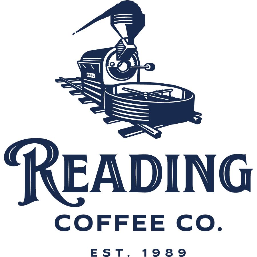 Reading Coffee Co. Logo