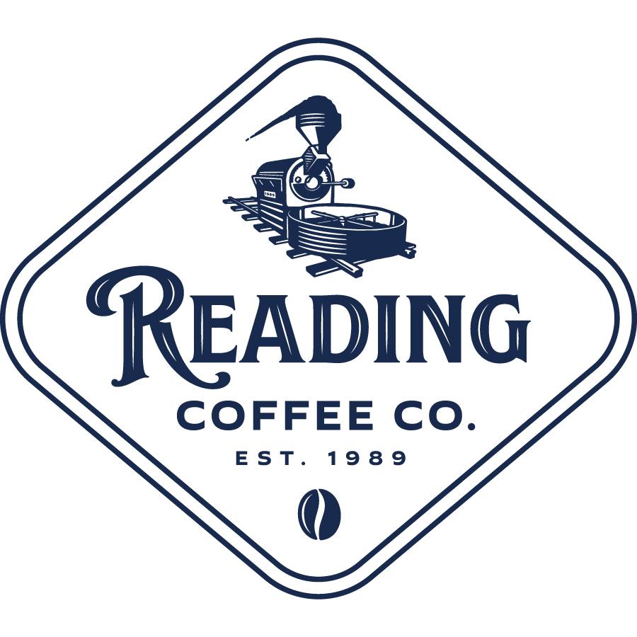 Reading Coffee Co. Logo Enclosure