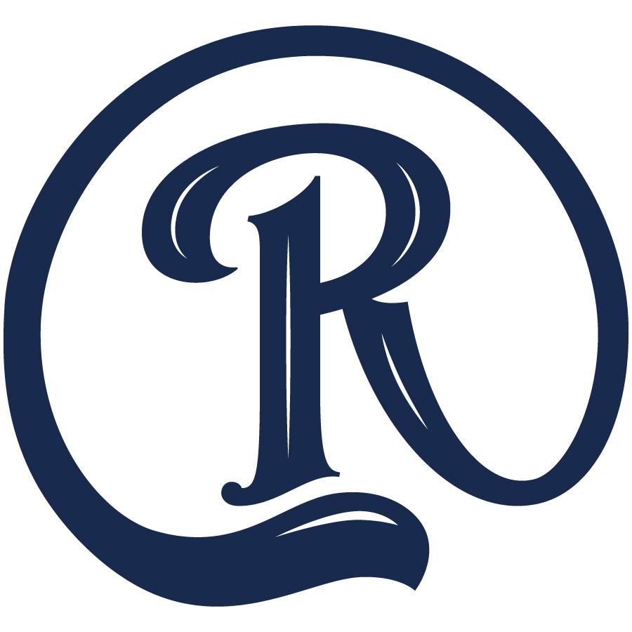 Reading Coffee Co. Logo R Icon