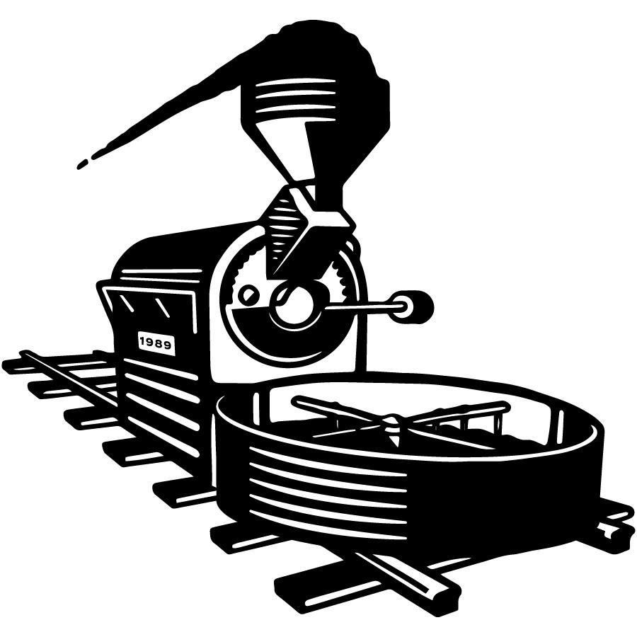 Reading Coffee Co. Logo Icon
